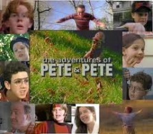 Dance with Me - Pete & Pete
