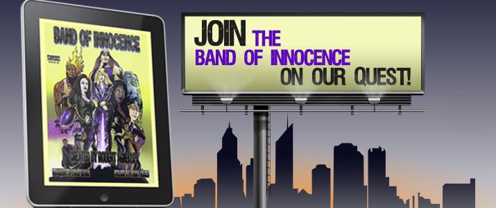 Band of Innocence