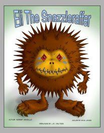 Eli the Snazzleraffer