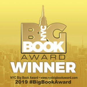 New York City Big Book Award Winner 2019 logo