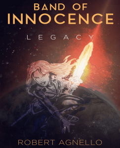 Band of Innocence - Legacy